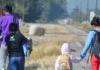 Expulsaría EU a familias de migrantes rápidamente