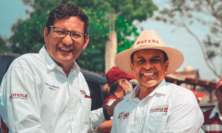Plantea MORENA llevar a juicio a ex gobernadores de Tamaulipas