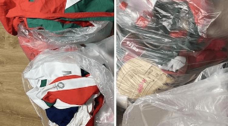 Selección de Softbol tiró a la basura uniformes de México en la Villa Olímpica