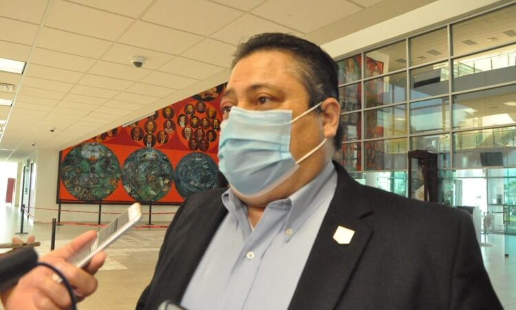 Reclaman dinero federal para atender a migrantes en Tamaulipas