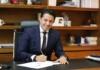 Designa junta directiva del ISSSTE a Díaz Garcilazo como vocal ejecutivo del PENSIONISSSTE