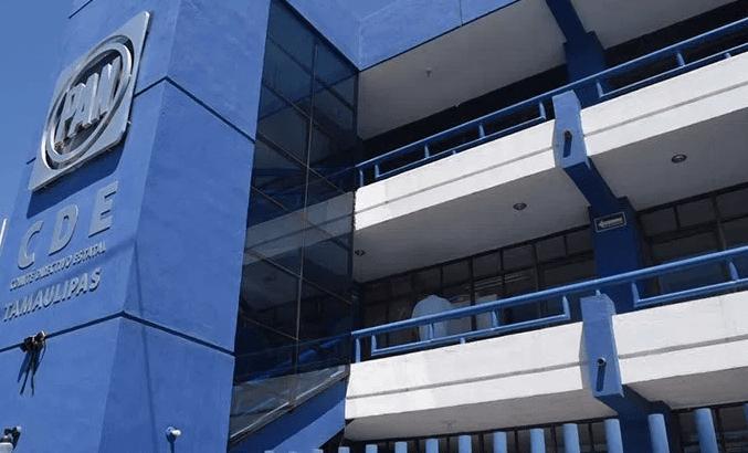 Peleará PAN en tribunales el reparto de pluris en Tamaulipas