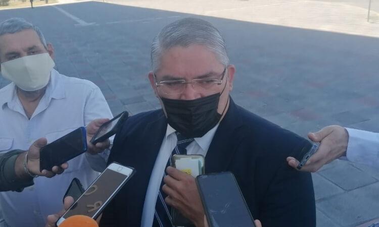 Que la ciudadanía no se deje engañar con los atropellos del Congreso: Magistrado Osiris