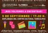 Cultura Tamaulipas te invita a pasar un domingo con música, charlas, cine y exposiciones