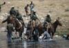 EEUU inicia expulsión masiva de migrantes haitianos en Texas