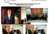 Entrega UAT nueva generación de doctorados en la Facultad de Derecho-Victoria