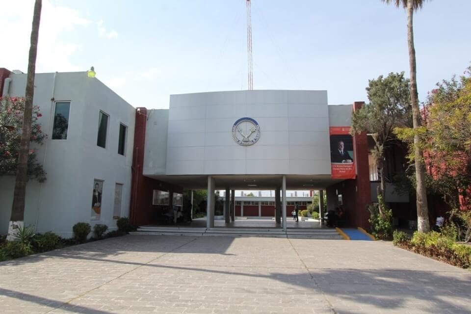 Unidad académica Matamoros-UAT