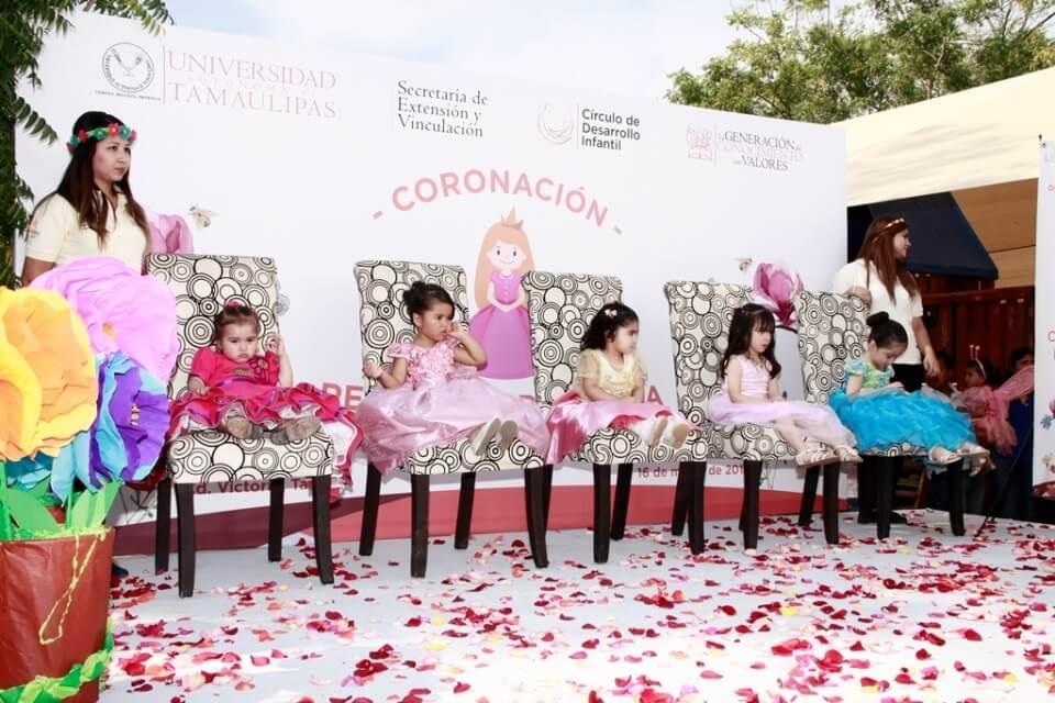 realiza Circulo Infantil UAT festival de primavera (3)