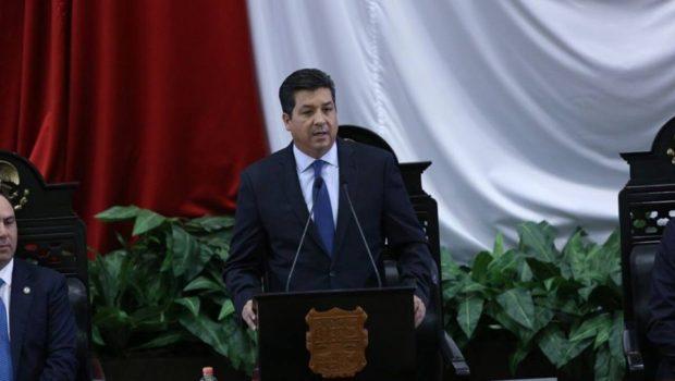 Francisco García Cabeza de Vaca Primer Informe 29 de Sept17