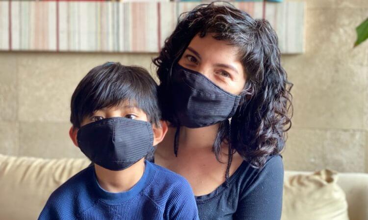 Felicita el Director General del ISSSTE a las madres mexicanas y reconoce su gran labor durante la pandemia