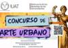 Convoca UAT al concurso de arte urbano sobre derechos de los universitarios