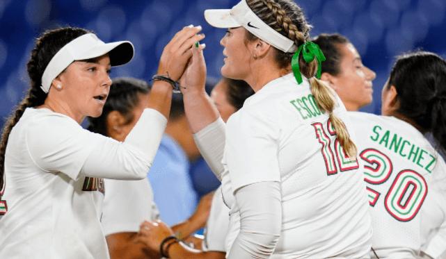 Selección mexicana de Softbol venció a Australia y peleará por el bronce