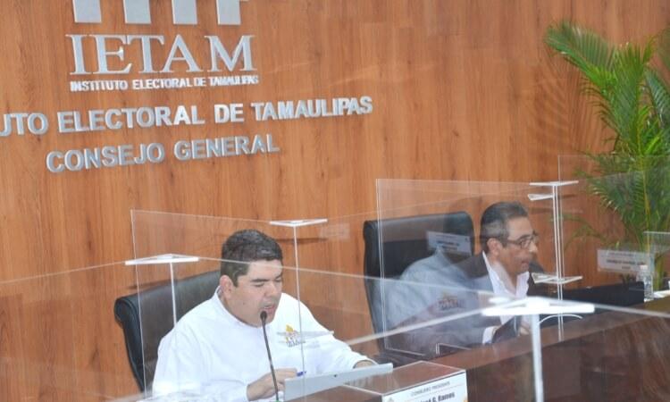 Recuento de votos no cambia reparto de regidurías en Madero y Valle Hermoso