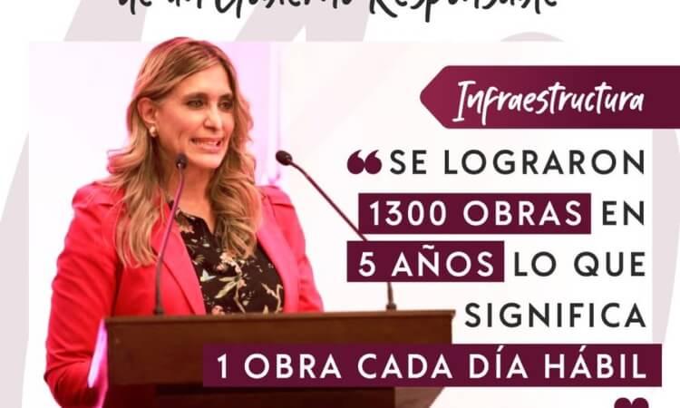 ¿Quién es Maki Ortíz?  Quiere ser gobernadora de Tamaulipas  Algunos de sus adversarios rayan en la misoginia