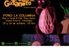 Teatro desde Hidalgo en foro La Columna